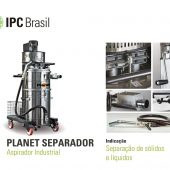 PLANET SEPARADOR IPC BRASIL