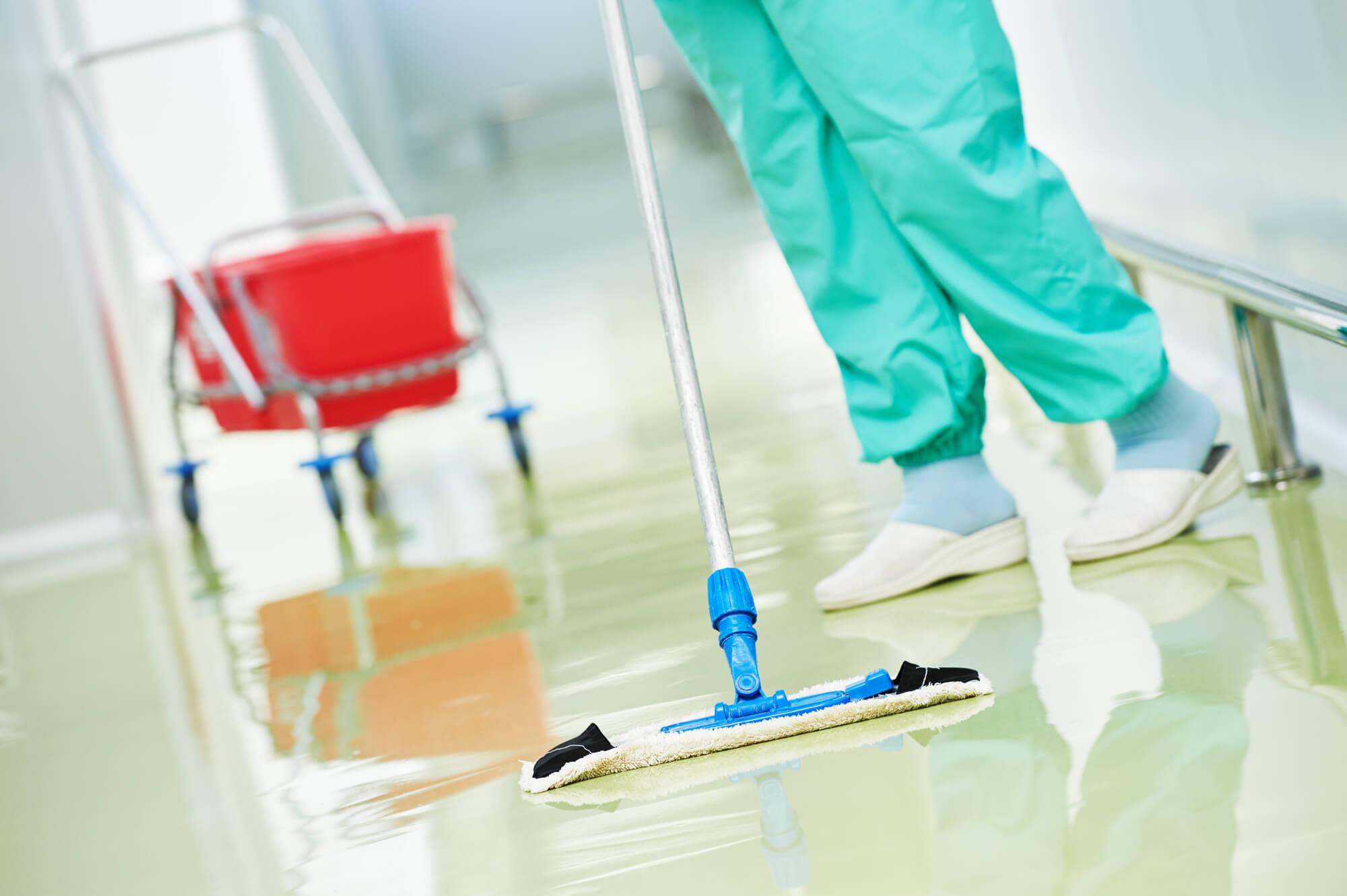 7 erros que você deve evitar na limpeza da sua empresa - IPC Brasil