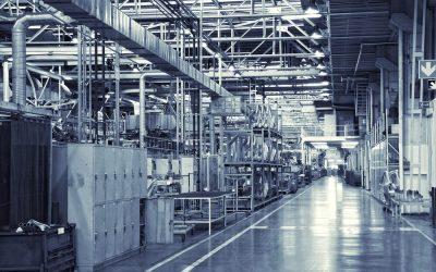Saiba o que utilizar para garantir uma limpeza mais eficiente e qualificada do chão de fábrica