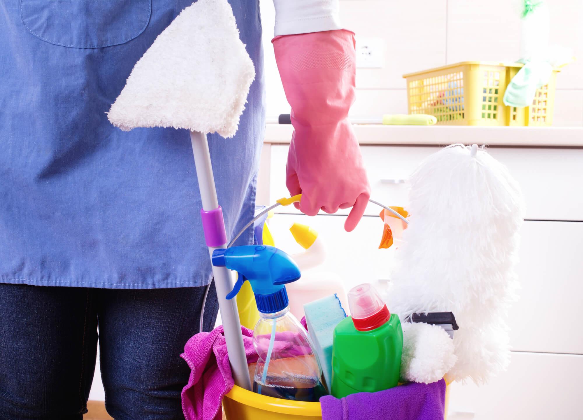 ef7bbdc966bf3 6 cuidados necessários com produtos químicos de limpeza   IPC Brasil
