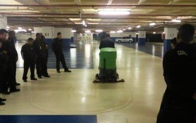 Como estabelecer um dimensionamento de equipes de limpeza profissional?