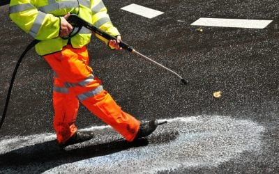 Saiba quais são os EPI para limpeza industrial