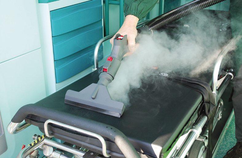 Por que usar indicadores de limpeza para medir a qualidade de hospitais?