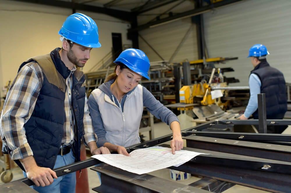 Afinal, como a segurança do trabalho aumenta a produtividade?